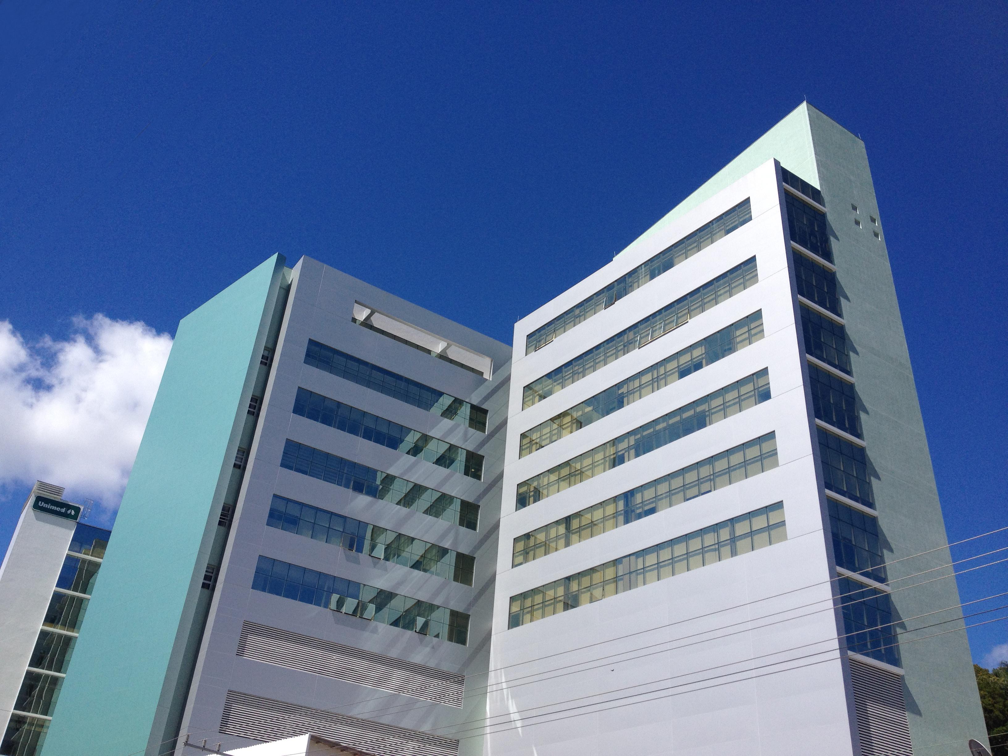 Hospital Unimed BC